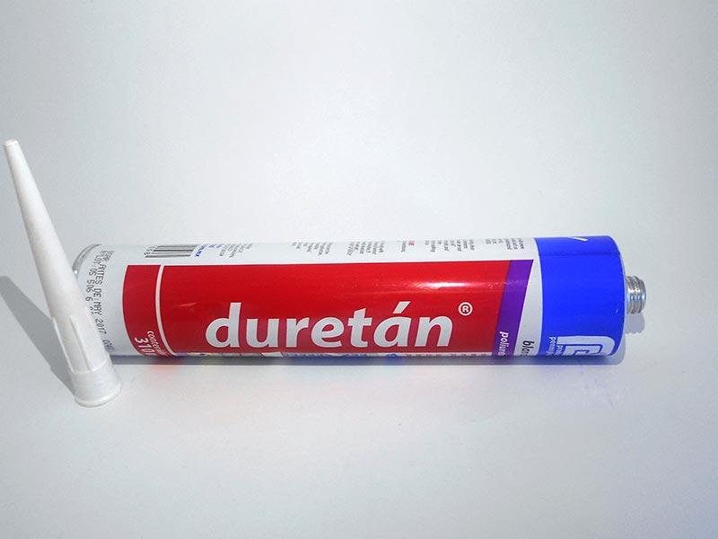 Sellador de Poliuretano Duretán