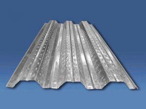 Lámina Acanalada Metaldeck 25