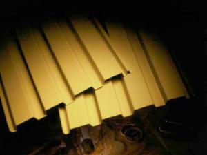 Lámina Acanalada TRD 91.5