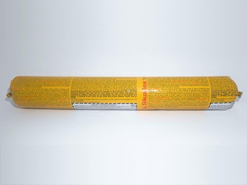 Sellador de Poliuretano Sikaflex en salchicha