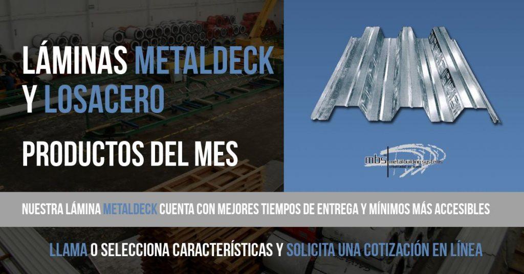 Inventario de productos de entrega inmediata  en la Ciudad de México y en Apodaca, Nuevo León